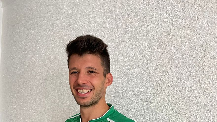 Jordi Burgaya, segundo refuerzo del Liceo