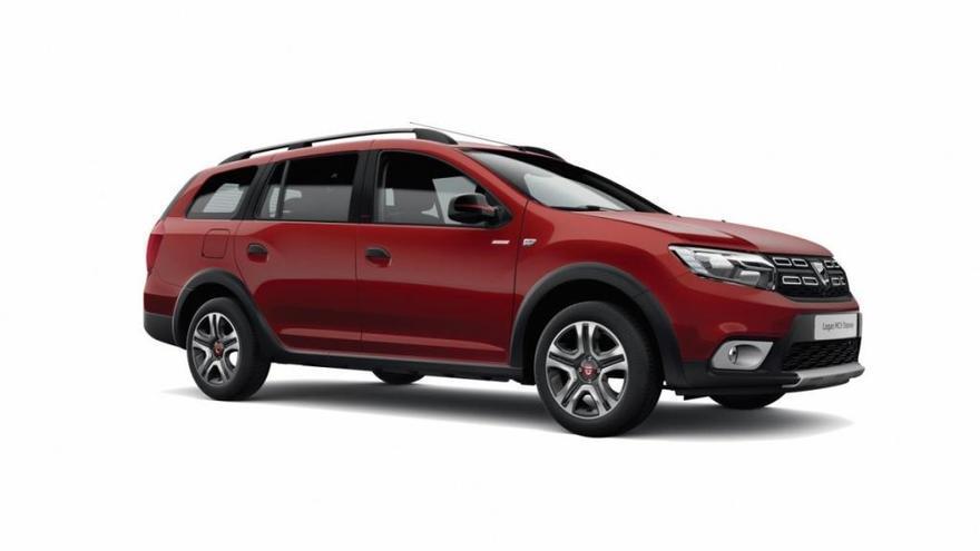 """Dacia presenta la serie limitada """"X Plore"""" en el Salón de Ginebra 2019"""