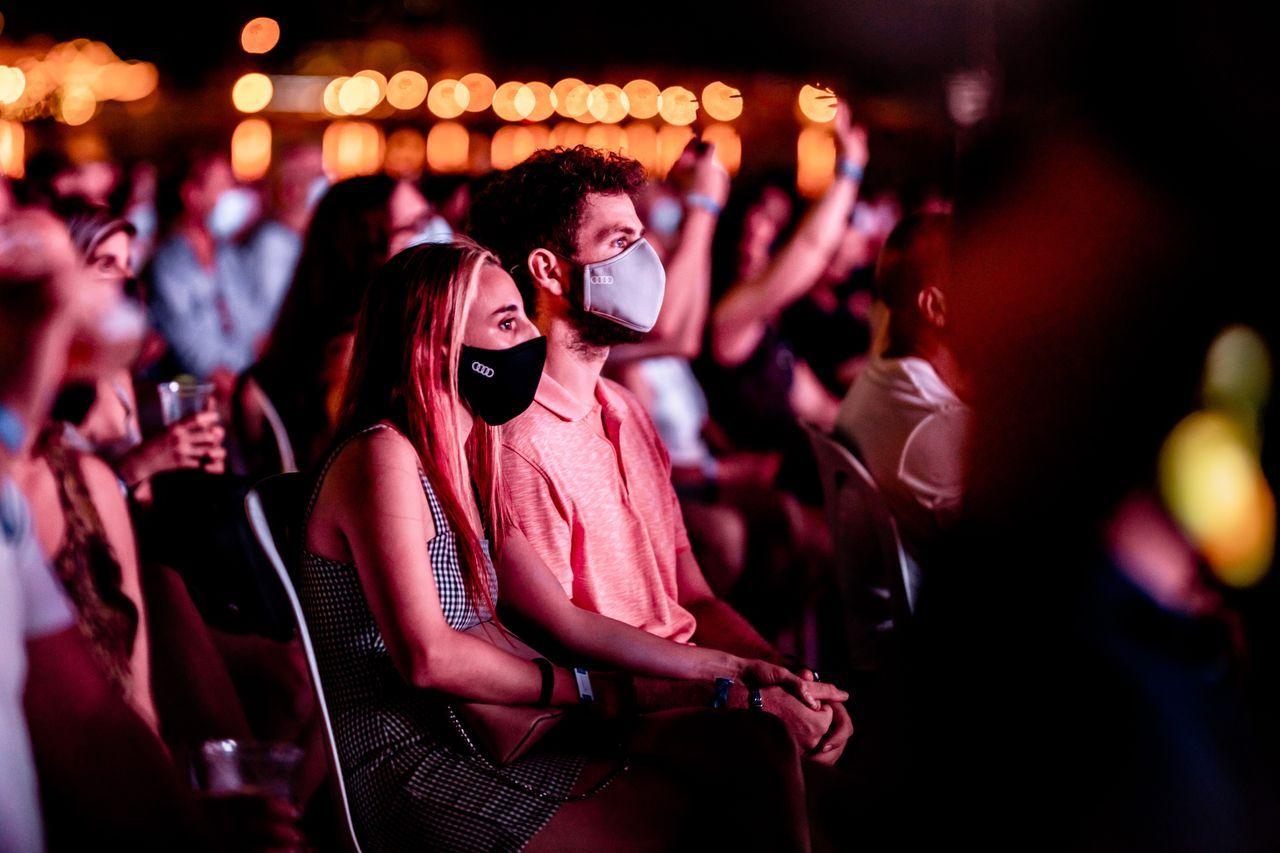 Las mejores imágenes del concierto del SOM Festival.