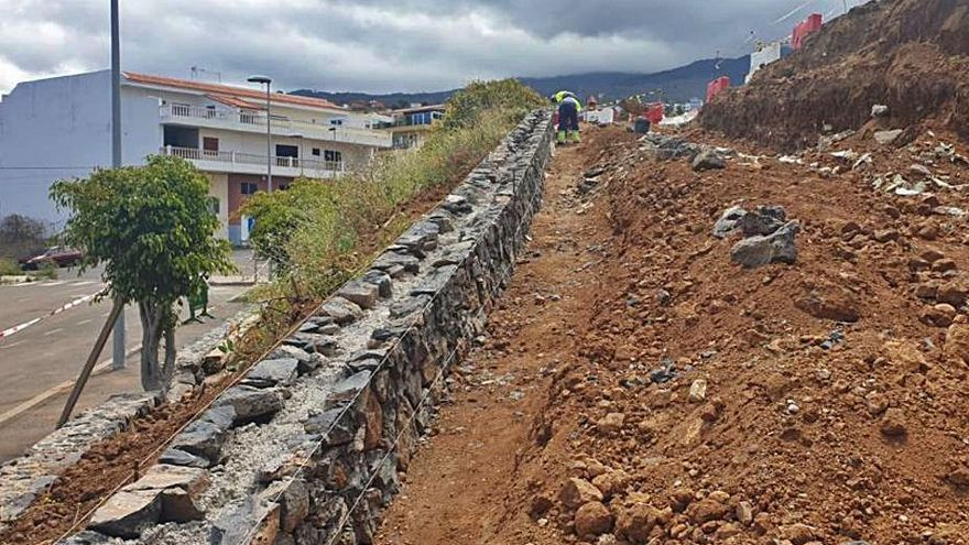 Un antiguo vertedero de escombros se convertirá en un gran parque urbano