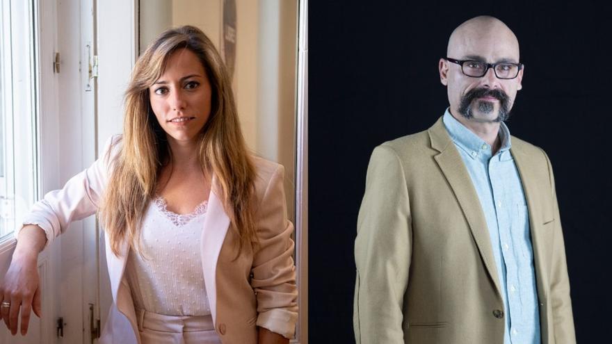 La ejecutiva de Ione Belarra de Podemos contará con dos dirigentes alicantinos