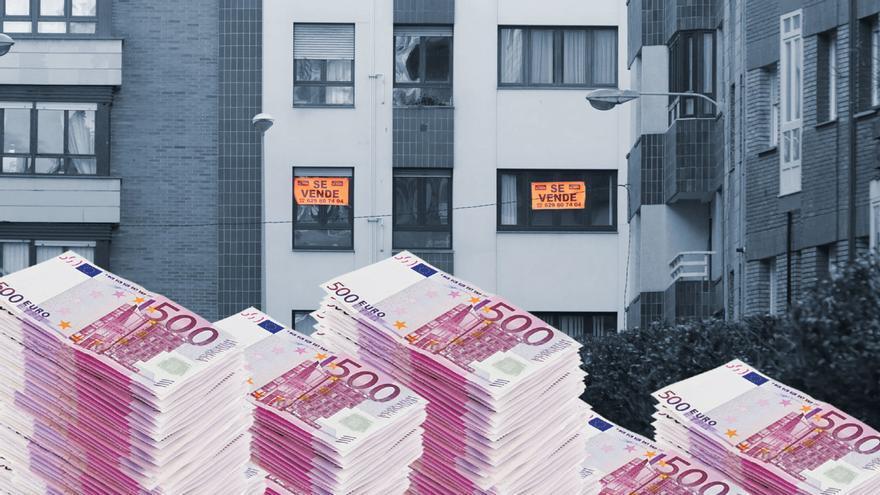 La nulidad de la plusvalía abre paso a que los asturianos dejen de pagar 30 millones al año