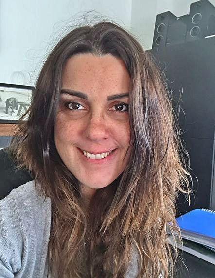Mª Esther Bas Pérez
