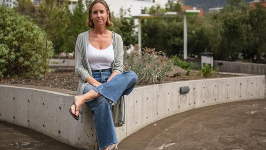 Melisa Rodríguez vive dos evacuaciones en tres días