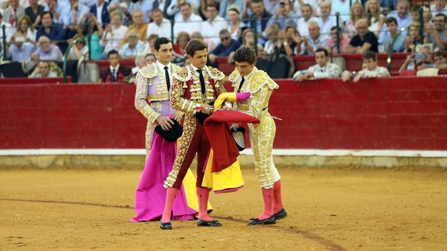 Indigno saldo de Núñez del Cuvillo