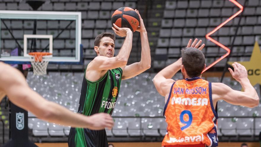El Joventut confirma un fichaje del Valencia Basket