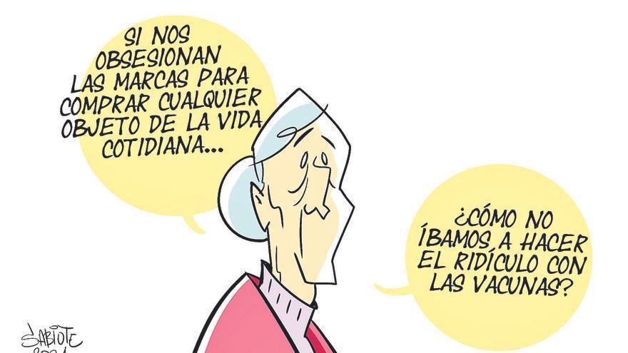 La Rendija de Sabiote (12/04/2021)