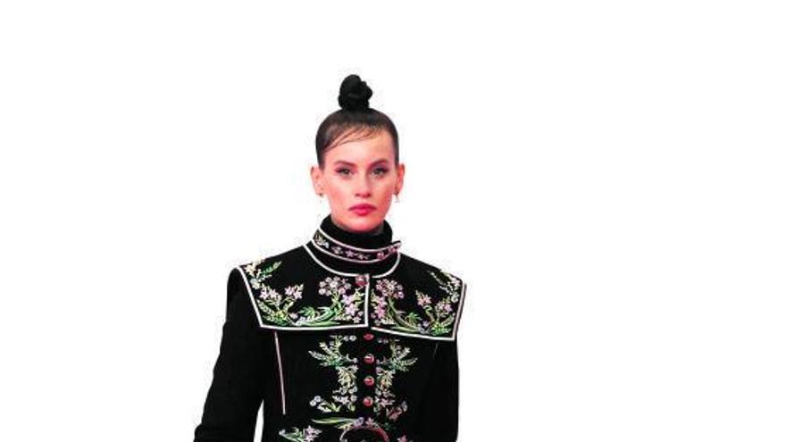 Milena Smit, de recepcionista de hotel a 'chica Almodóvar'