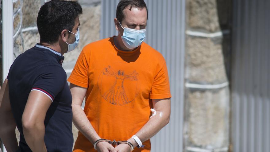 """El juez reafirma que hay """"indicios fundados"""" contra el investigado por tirotear a un brigadista en 2008"""