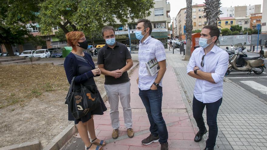 El departamento de Recursos Humanos de Diputación confirma que el asesor de Compromís no ha pedido la compatibilidad