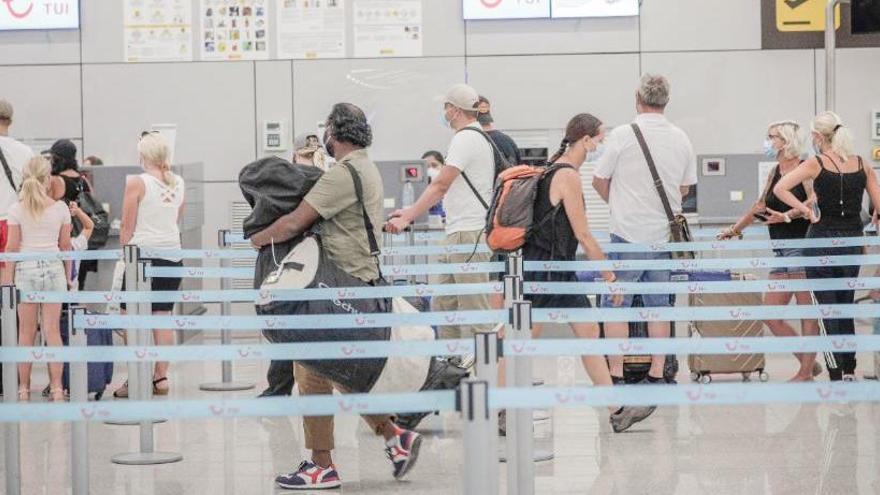 Auch Österreich warnt vor Reisen auf die Balearen