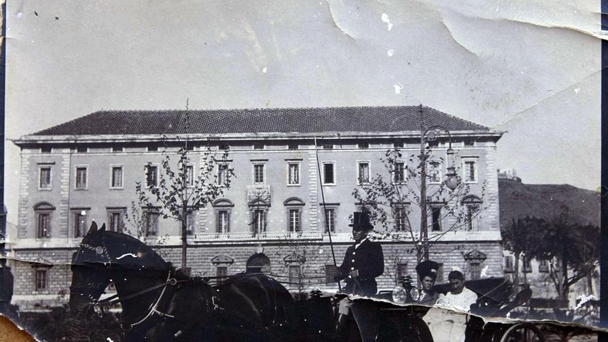 El archivo de Leopoldo Keromnès