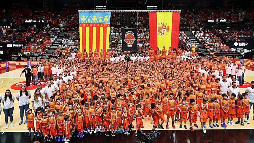 Dos partidos en La Fonteta para el 'Ciutat de València'