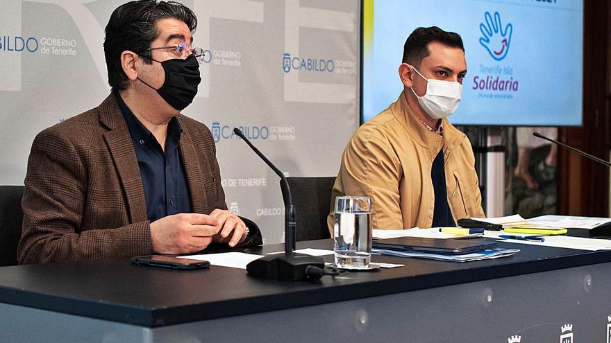 Voluntariado:  la fuerza de la  sociedad civil  en plena pandemia