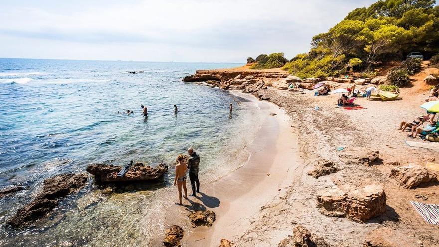 Unas vacaciones para 'instagramear' en Orpesa