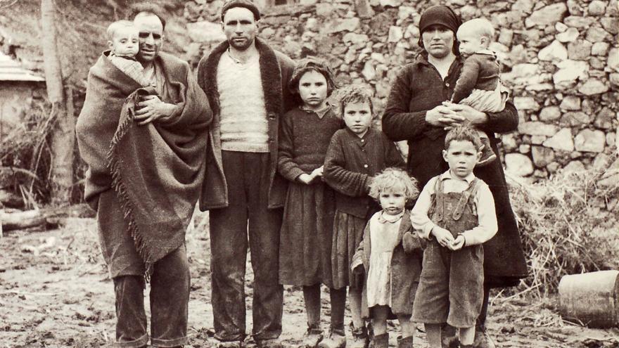 Se cumplen 62 años de la tragedia de Ribadelago, en Sanabria