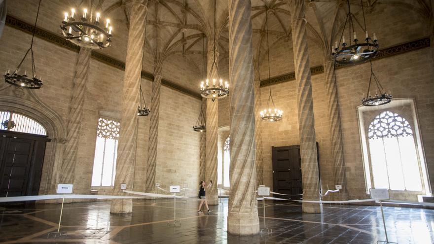 València: el legado de la seda