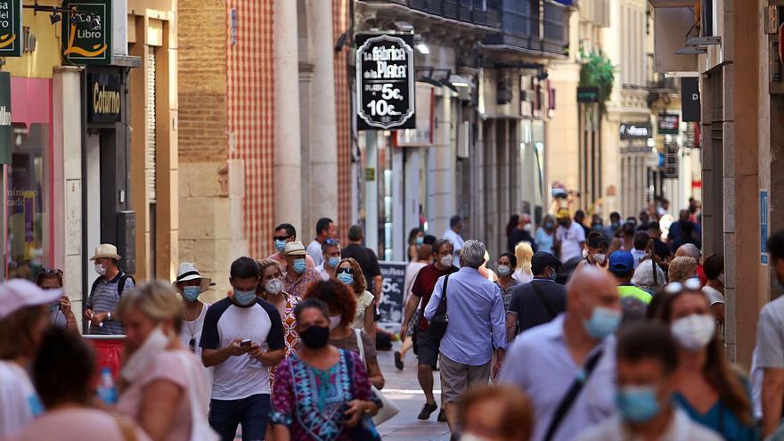 El sector privado de Málaga suma 3.000 millones a sus ahorros en la pandemia y marca niveles máximos