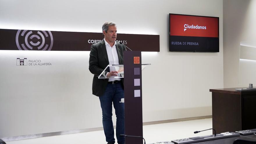 Cs apuesta por una candidatura olímpica de Aragón en solitario