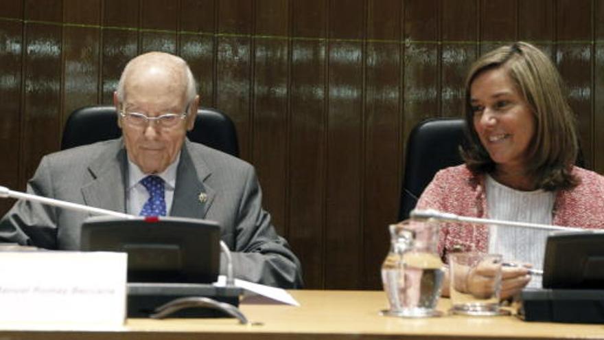El Consejo de Estado critica la reforma local de Rajoy