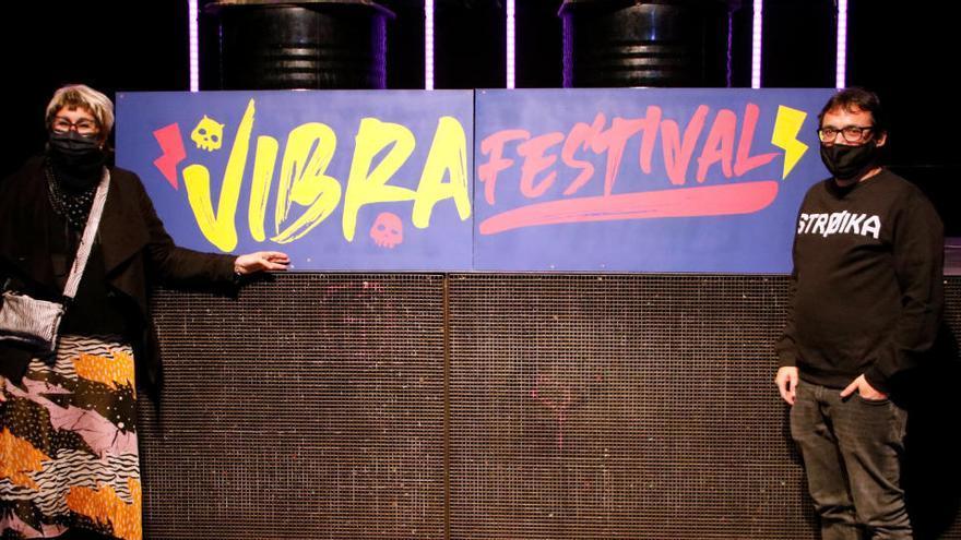 Aquests són els artistes confirmats al segon Vibra Festival de Manresa