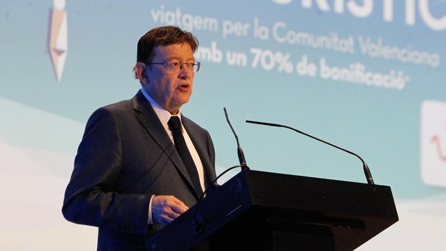 La Comunitat Valenciana solicita un toque de queda que termine el 9 de diciembre