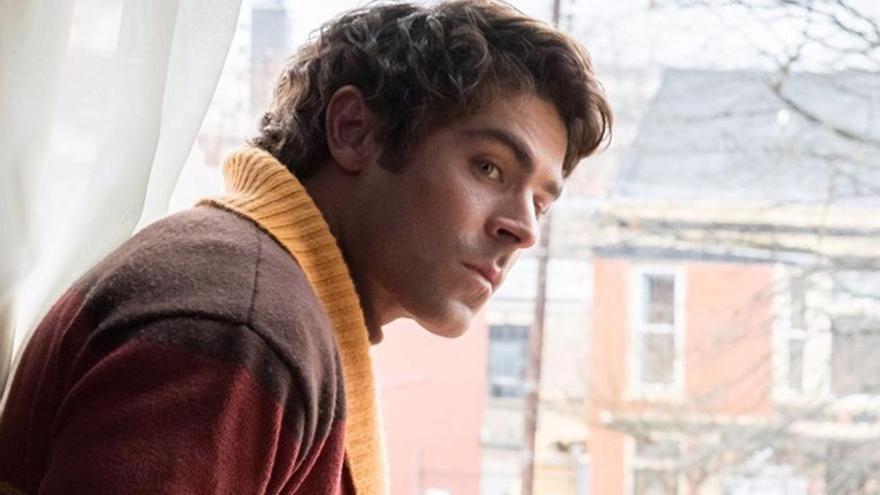 Zac Efron protagonizará 'Ojos de fuego', el remake de la novela de Stephen King