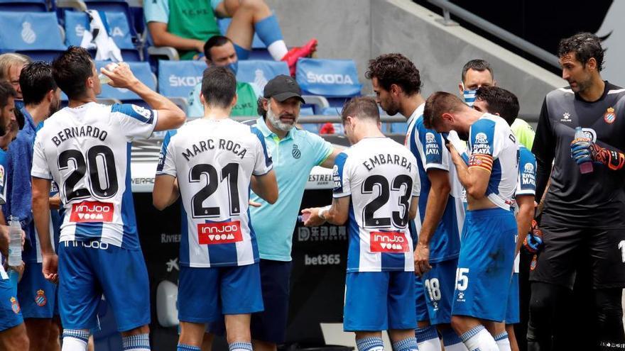 El Espanyol informa de un positivo asintomático