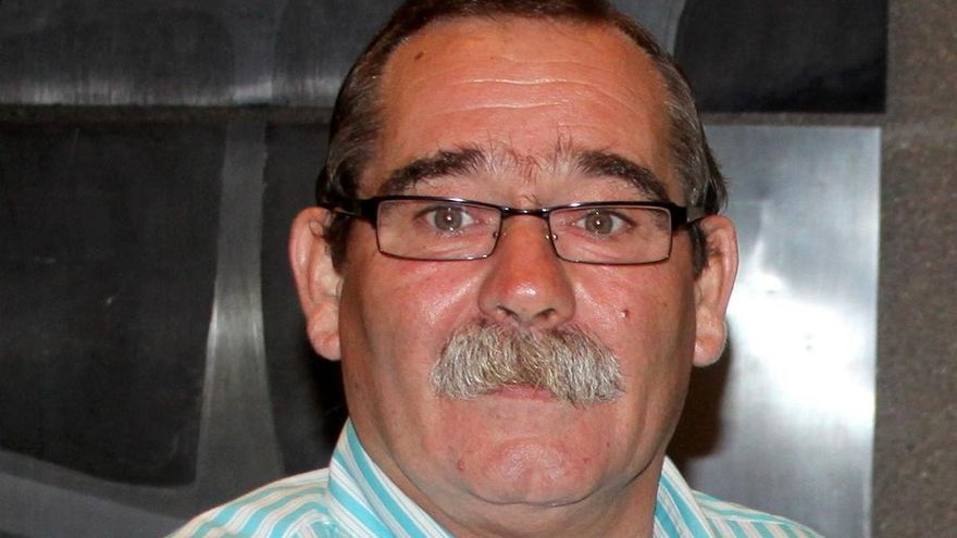 Adiós a Rufino Mesa, un hombre del deporte cordobés