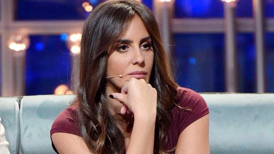 "Un colaborador de Sálvame desvela la verdad sobre Anabel Pantoja: ""No va a haber boda"""