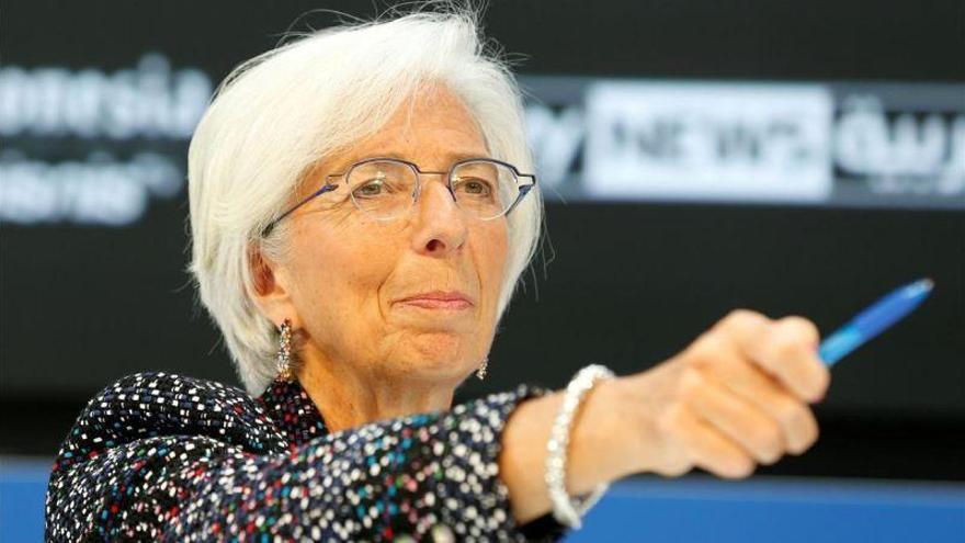 El FMI muestra su preocupación por Cataluña e insta a las partes a negociar