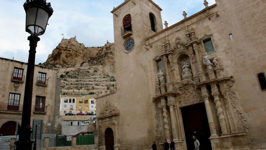 De Iglesia a Basílica de Santa María. ¿Nuevos Gurús?