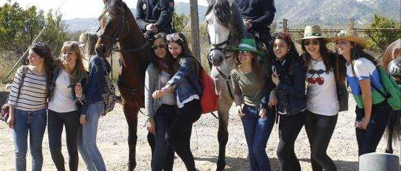 3.000 efectivos velarán por la seguridad en  fiestas con especial presencia en la romería