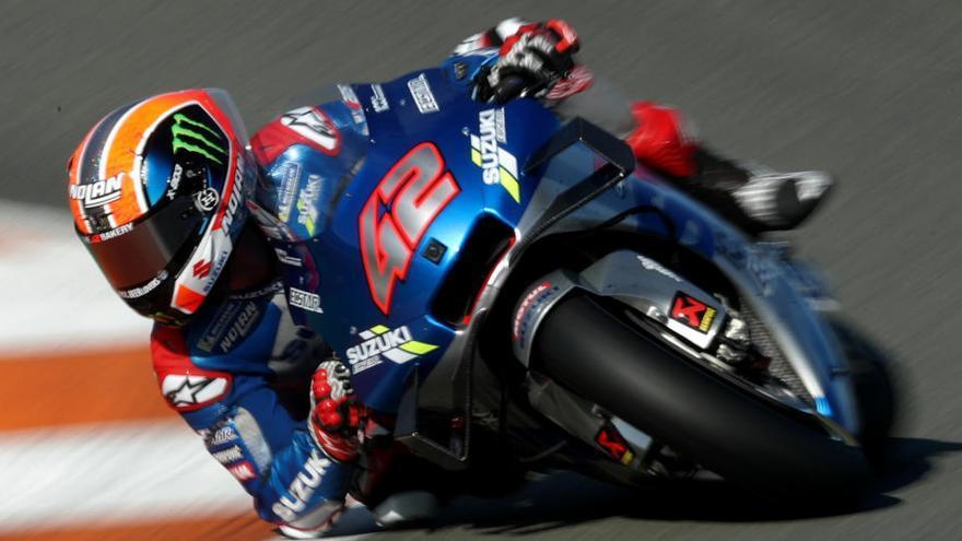 Horarios de MotoGP: Gran Premio de Portugal en el circuito de Portimao