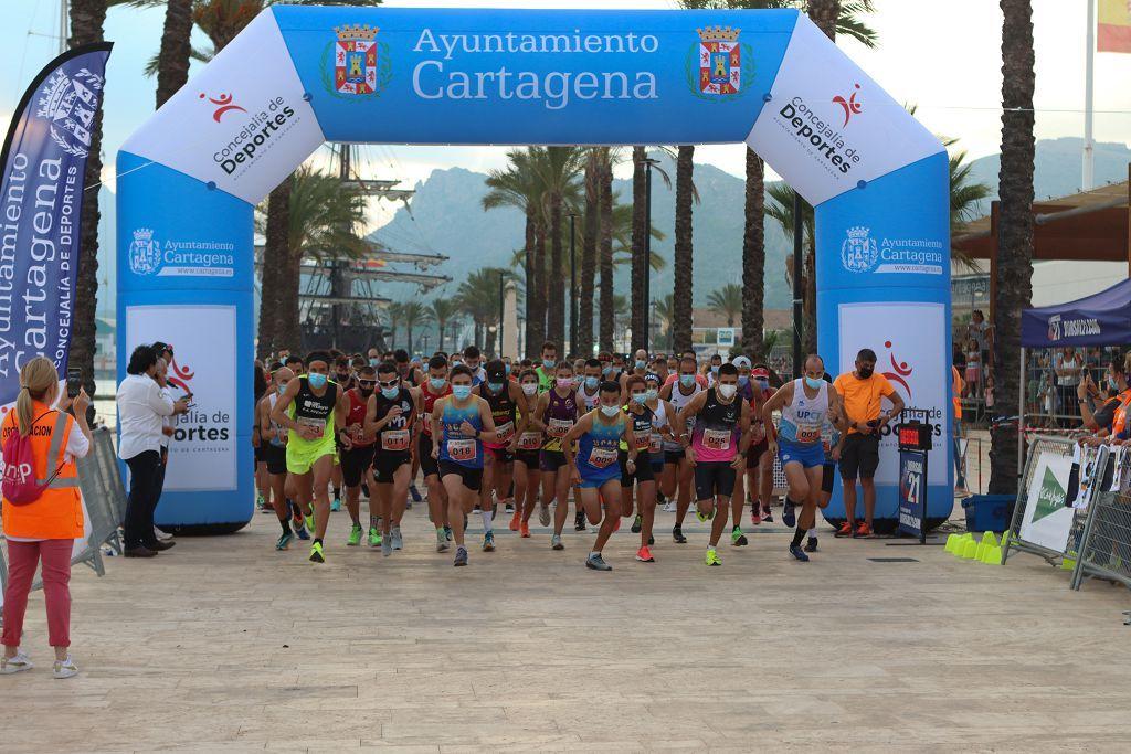 Carrera 10K de Cartagena