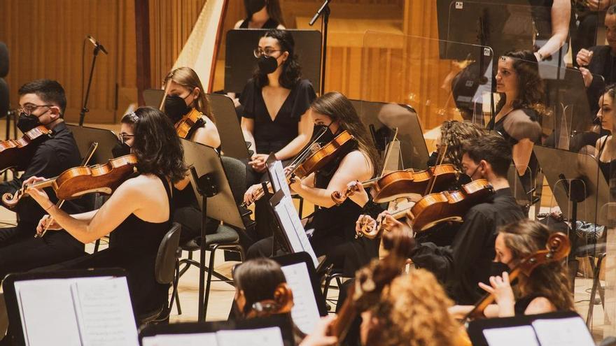 El ciclo de conciertos CaixaBank de Orquestas abre la convocatoria de la cuarta edición
