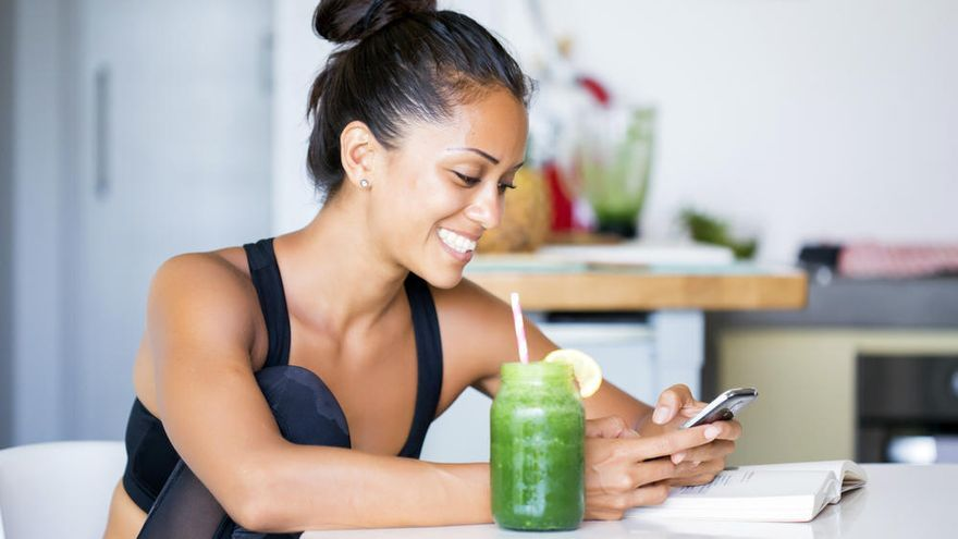 Conviértete en tu propio coaching nutricional