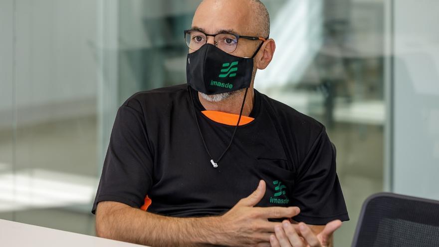 Manuel Rodríguez: «Cetarsa es un motor de riqueza que permite procesar aquí todo el tabaco»