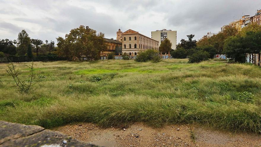 El jardín de Jesuitas rescatará cultivos locales y costará 2,3 millones