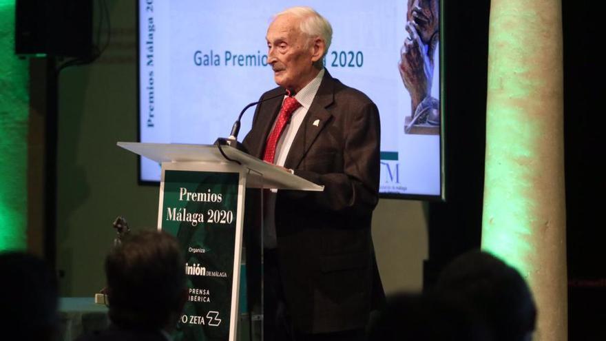 La Opinión entrega este martes los Premios Málaga 2021