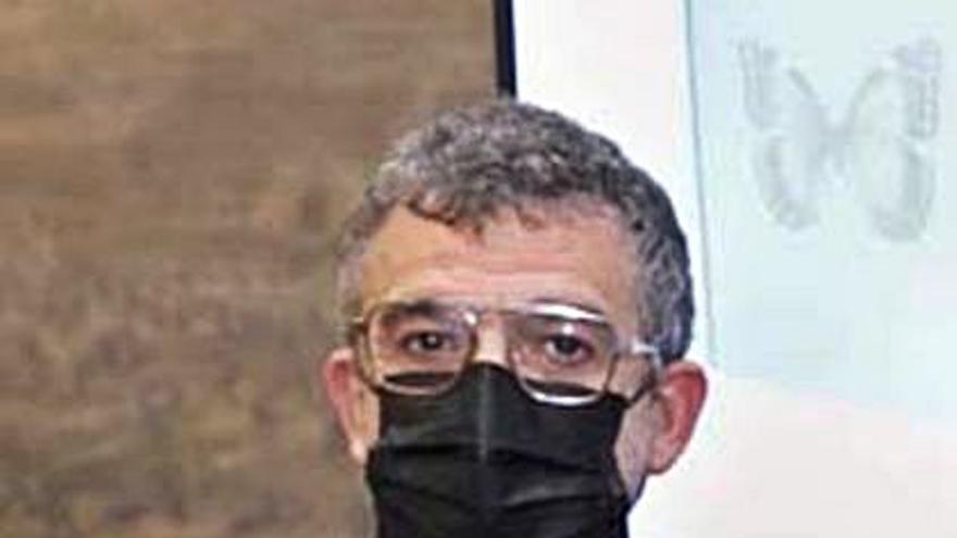 Rómulo Sanjurjo deja la dirección de Cultura tras cinco meses en el cargo