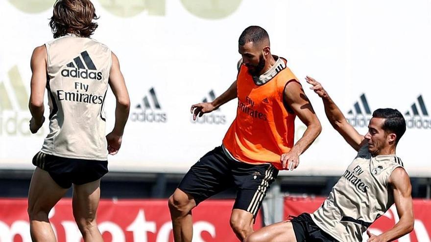 El Madrid estrenará ante el Manchester City su equipación de visitante de la 2020/2021