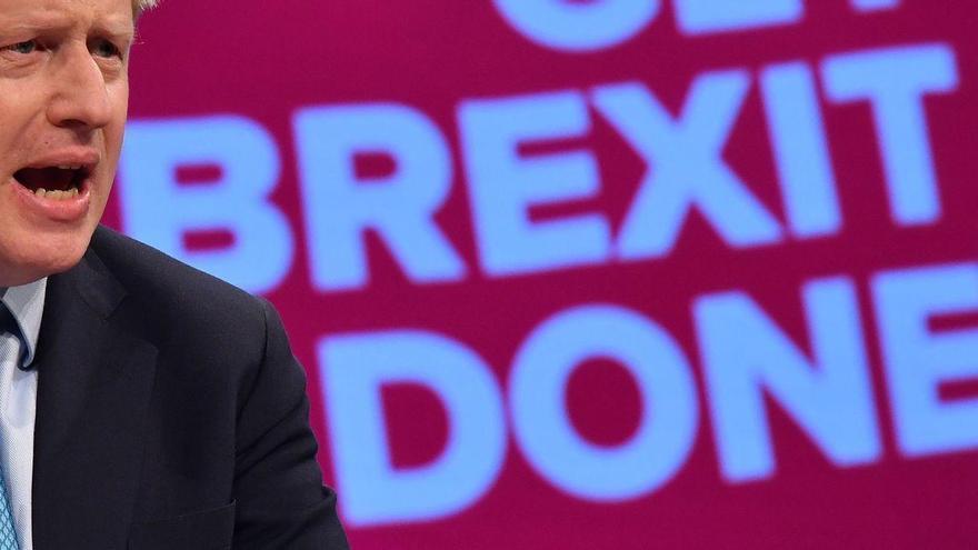 Reino Unido acepta dar a la UE hasta el 30 de abril para ratificar el acuerdo postBrexit
