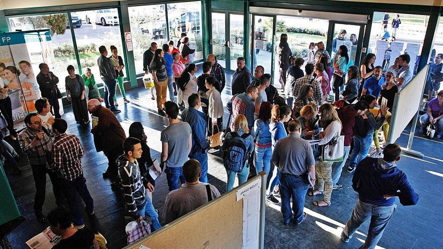 Los hoteles de Zamora aprovechan las oposiciones con más de un 70% de plazas ya reservadas
