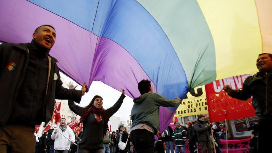 Ecuador aprueba el matrimonio homosexual