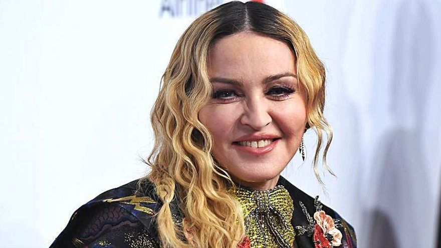 Madonna anuncia que deja Lisboa, ciudad a la que se mudó hace tres años