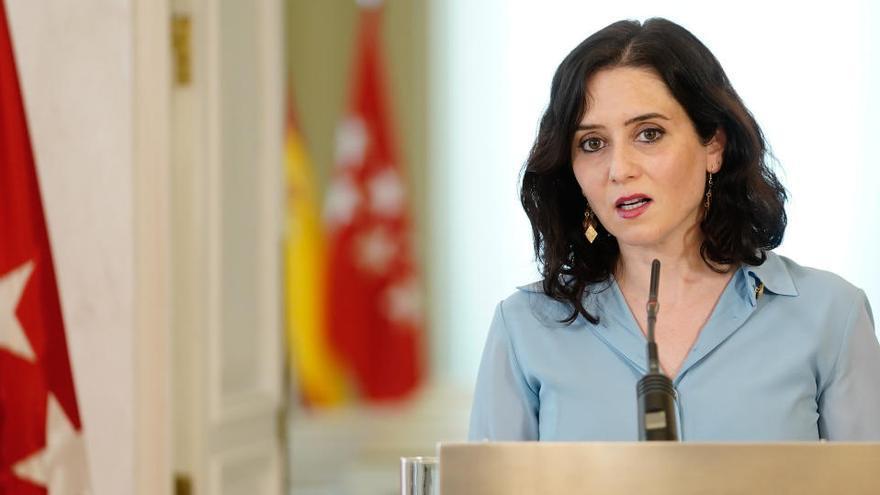 El CIS dóna una àmplia victòria al PP a Madrid però insuficient per a governar