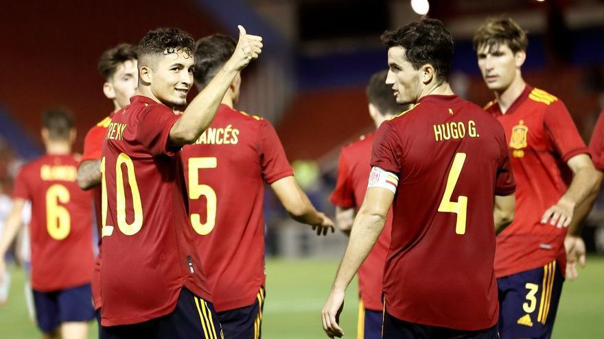 Yeremi Pino, el 'futbolista de la calle' del Villarreal que ya brilla con luz propia