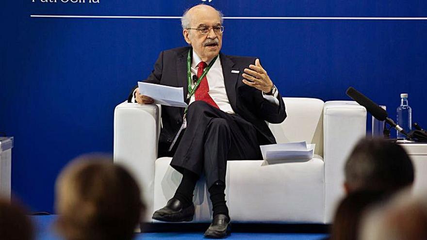 Trenta-tres premis Nobel d'economia signen en suport a Andreu Mas-Colell