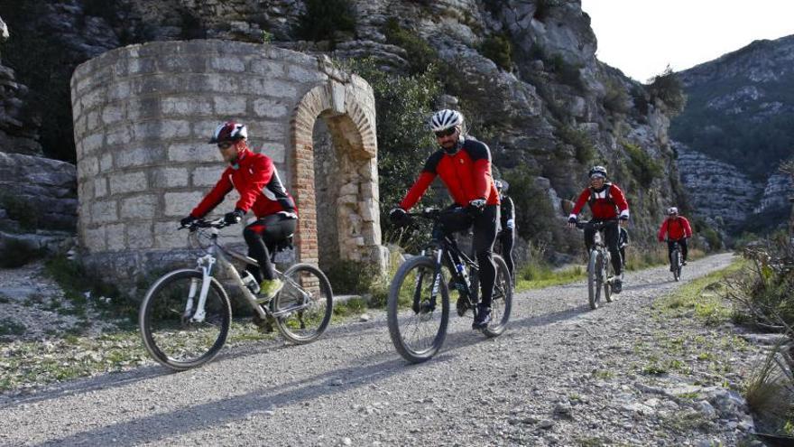El turismo del interior de la provincia se une contra la estacionalización